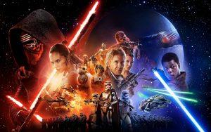 Noile tendinte in lumea jucariilor – Star Wars la puterea Disney